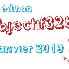 La 5e édition d'Objectif3280 !